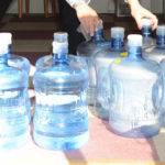 Water server